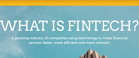 Mirador: What is Fintech?