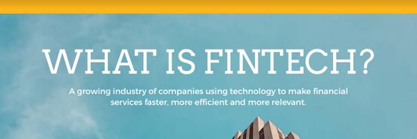 Mirador: What is Fintech?