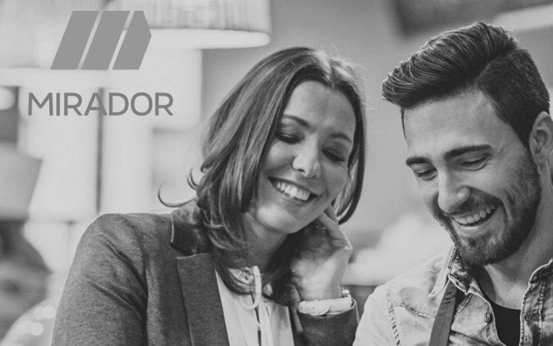 Mirador Whitepaper: Adapting the Best of Fintech To Small Business Lending